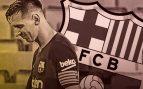 El apagón de Messi