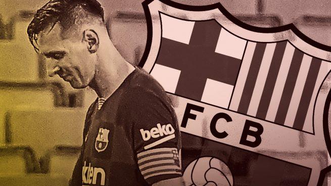 La 'fórmula Cristiano' del Inter para llevarse a Messi