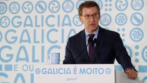 Núñez Feijóo podría ganar sus cuartas elecciones consecutivas