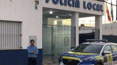 Policía Local de Marchena