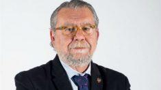 Ramón Vilar, consejero del Levante.