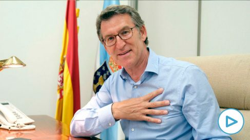 Alberto Núñez Feijóo logra su cuarta mayoría absoluta