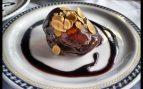 Recetas fáciles con caramelo y chocolate