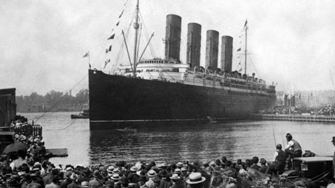 5 datos sorprendentes del Titanic que seguro no conocías