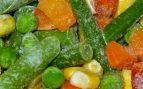 5 grandes mitos sobre las verduras congeladas que no son ciertos