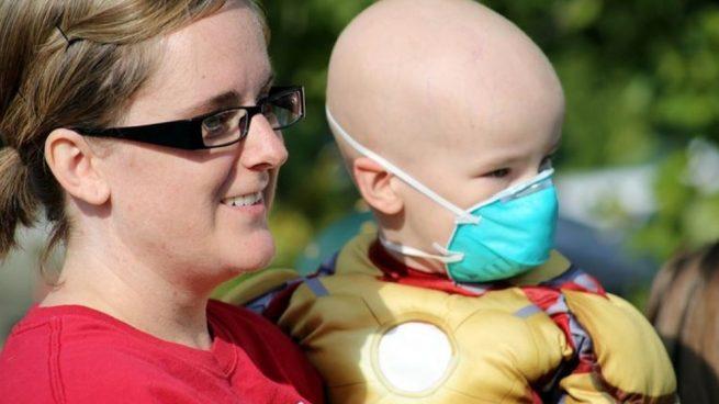 13 de julio: Día Internacional del Sarcoma, ¿Qué es?