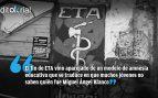 Bildu crece porque a la juventud del País Vasco le han borrado la memoria