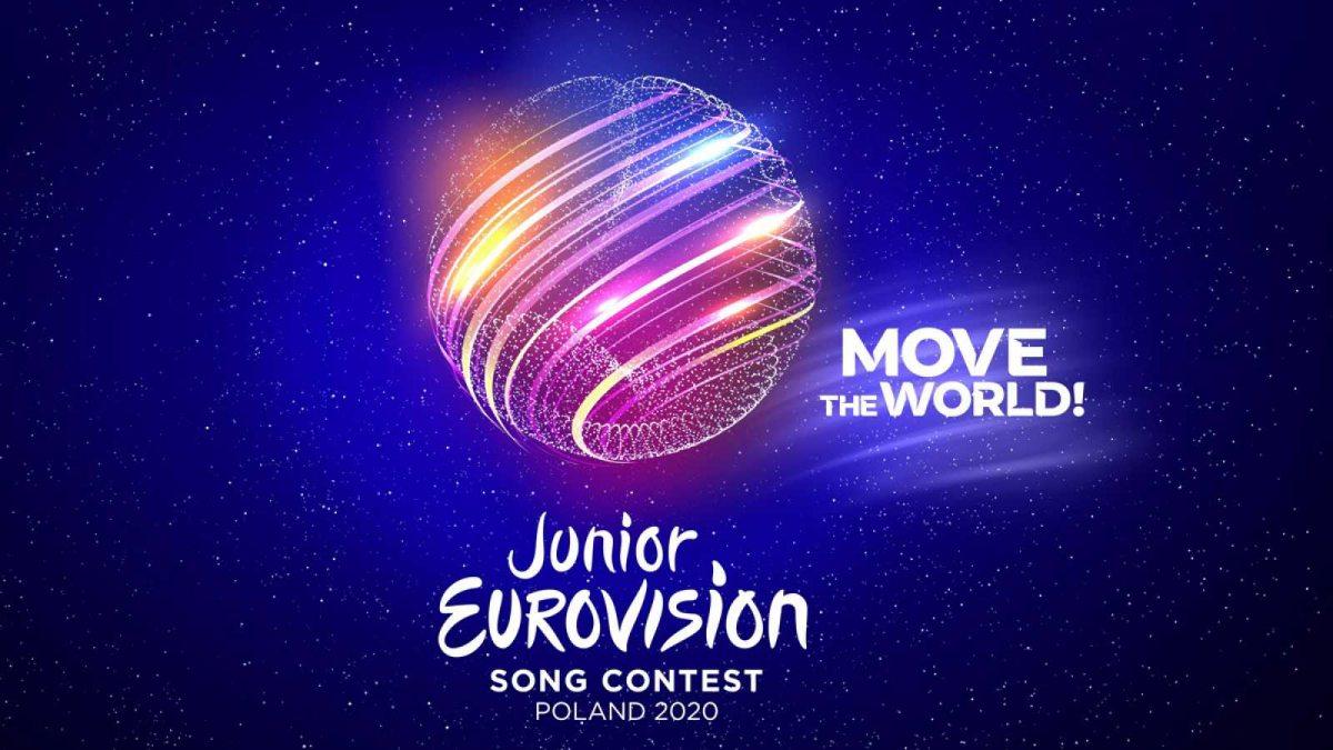 'Eurovisión Junior 2020' se celebrará en Polonia