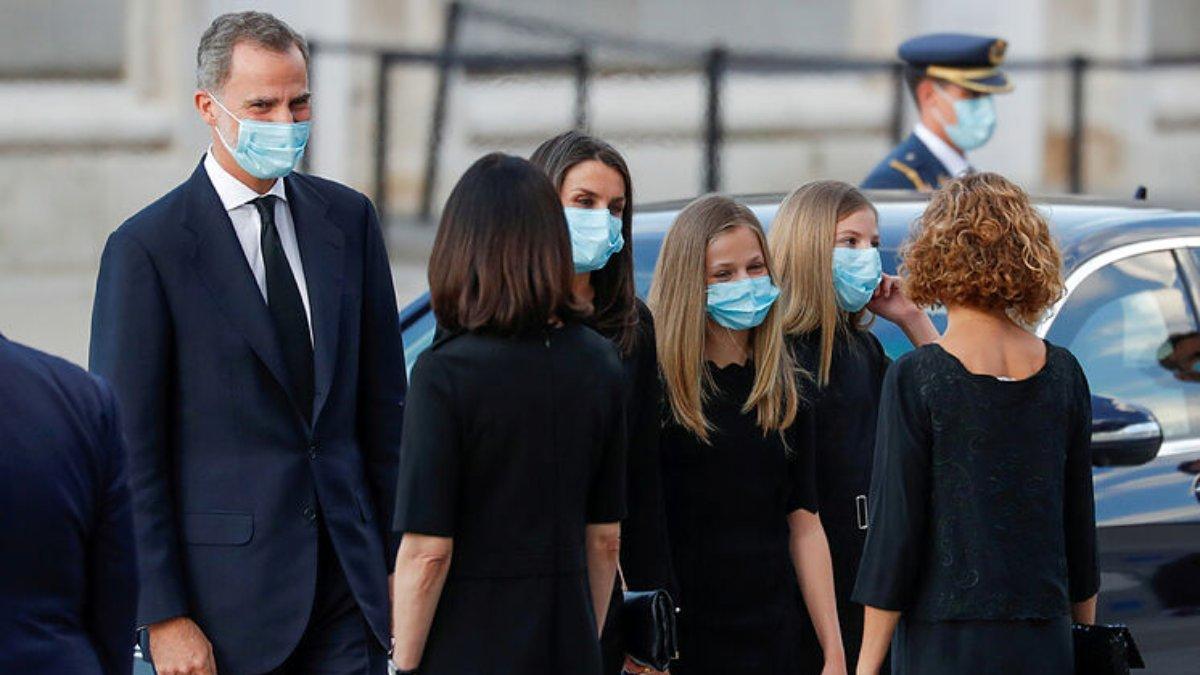 Cuándo y cómo será el homenaje a las víctimas de coronavirus en España