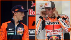 Honda ficha a Pol Espargaró y manda a Álex Márquez a la moto satélite. (AFP)