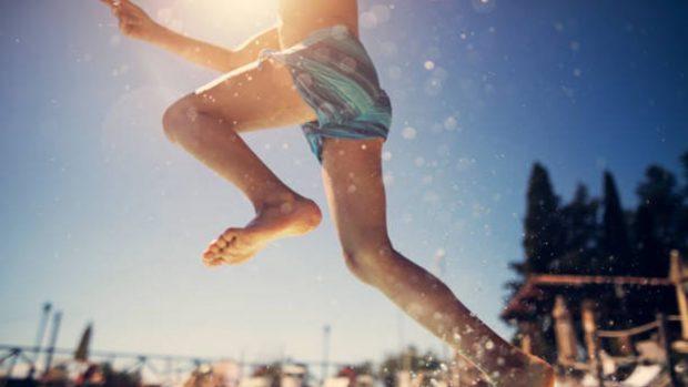 Seguridad en el agua con los niños: 10 reglas esenciales