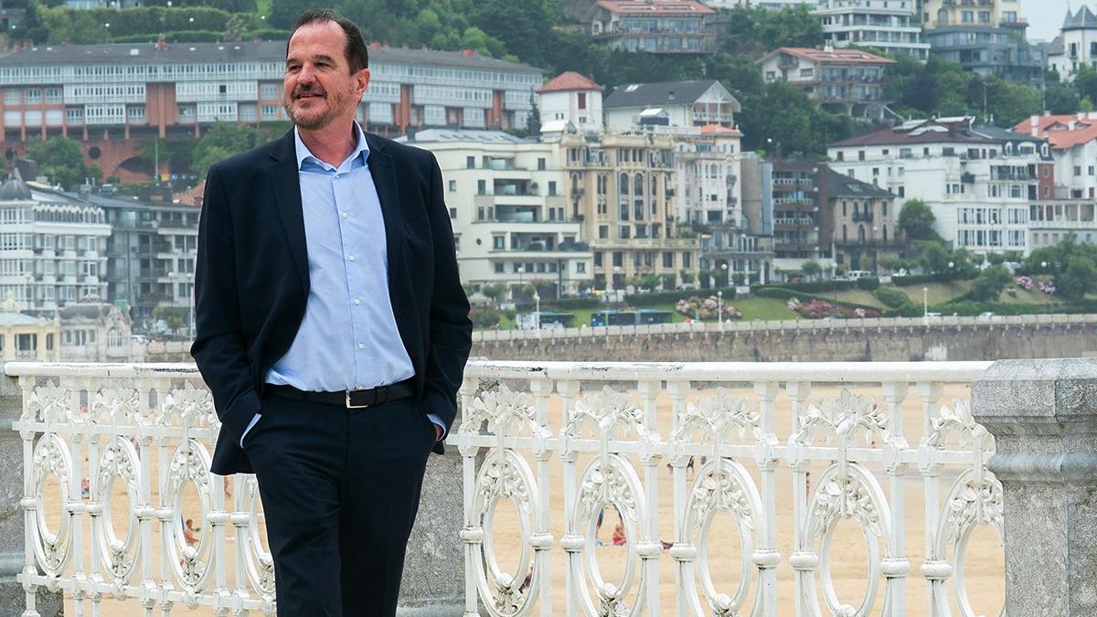 El portavoz del grupo PP-Cs en el Parlamento vasco, Carlos Iturgaiz (Foto: PP).