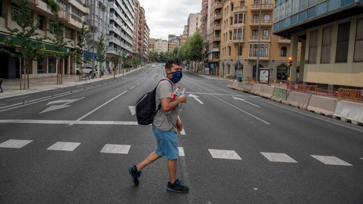 Asturias vuelve a una fase 2 «modificada» ante el repunte de contagios