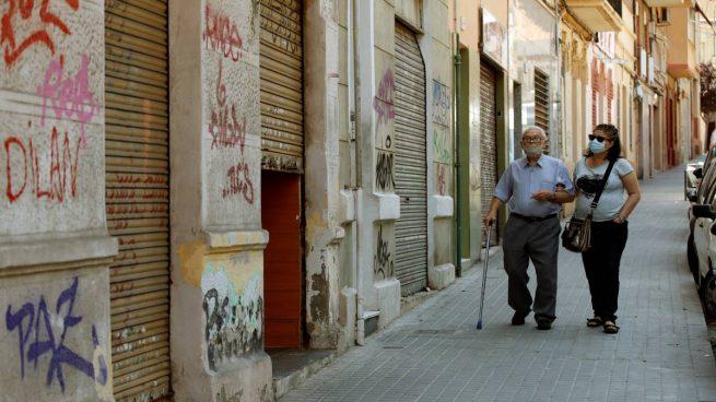 Torra pide a los vecinos de tres barrios de Hospitalet que se confinen voluntariamente