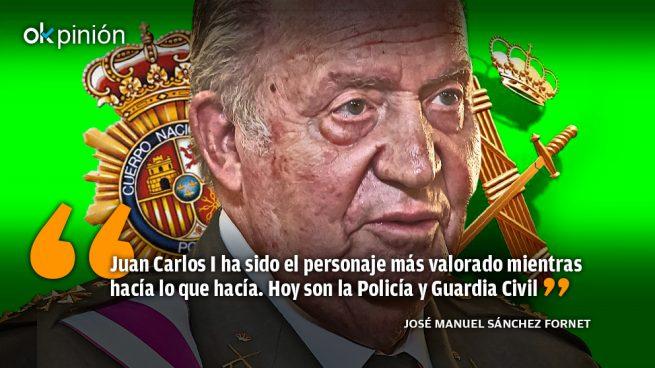Policías del Rey