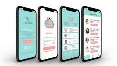 Pregnantis es la app sobre el embarazo para evitar buscar por internet