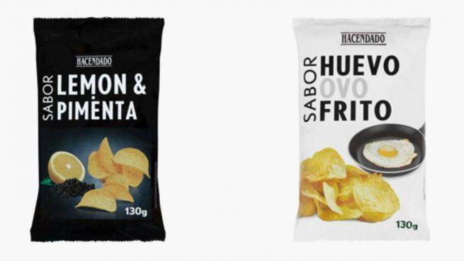 Quién fabrica las patatas fritas de Mercadona