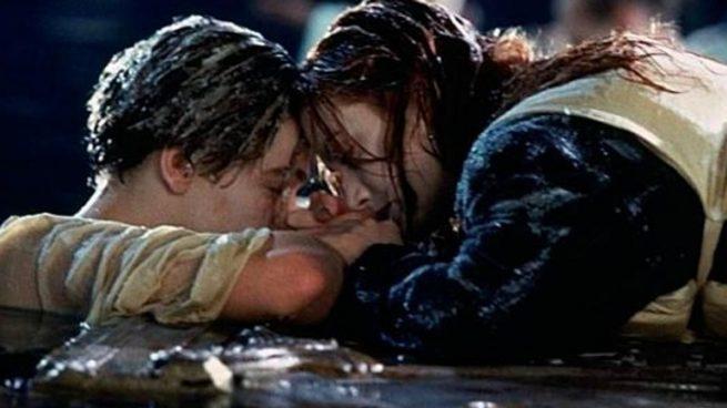 Titanic: Jack no existió, fue una ilusión de de Rose