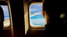 El turismo emLlegadas de turistas por aviónpieza a recuperarse tras varios meses parado a causa del coronavirus