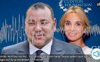 Corinna: «El Rey de Marruecos le ha regalado a Juan Carlos I una finca de 45.000 m2»