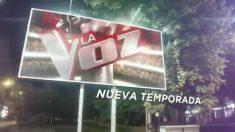 'La Voz' vuelve en otoño a Antena 3