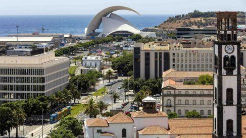 La isla de Tenerife ha vivido su segundo cero energético en menos de un año