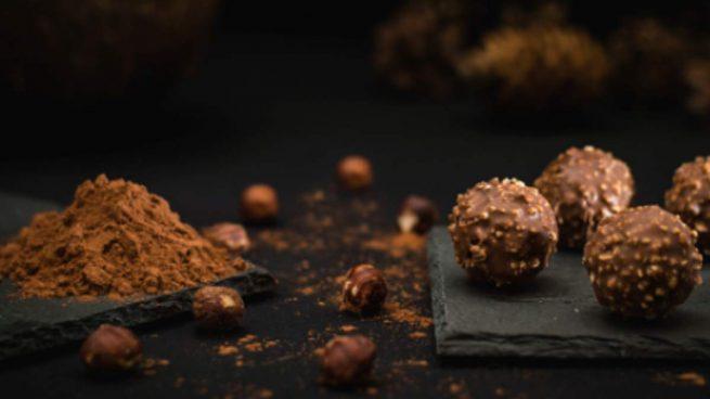 5 recetas fáciles con caramelo y chocolate