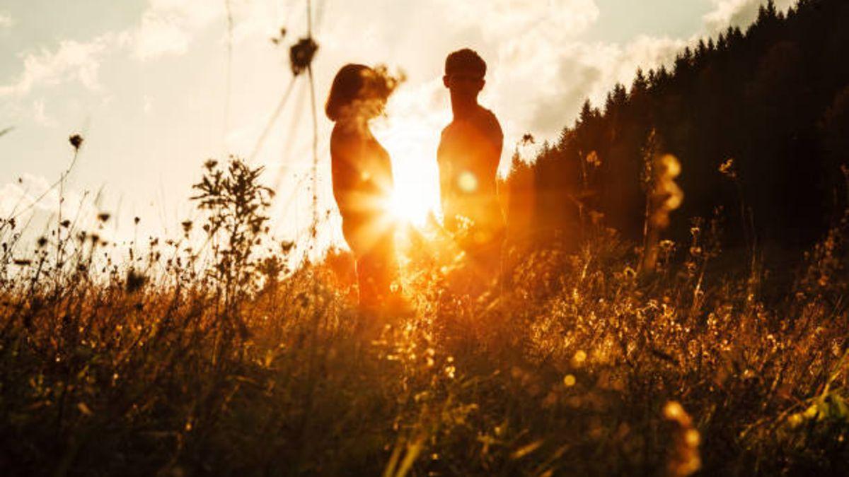 Consejos para que podamos proteger del sol a los niños en la montaña