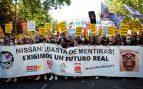 Nissan y los sindicatos alcanzan un acuerdo para el cierre de las plantas en Cataluña