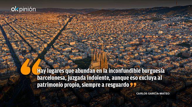 Historias de Barcelona (VII)