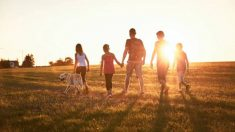 Consejos para pasar unas buenas vacaciones con los niños