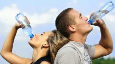 El agua es imprescindible en nuestro día a día