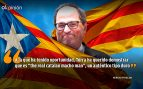 Torra, the real catalan macho man