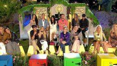 'La casa fuerte' dirá adiós a Telecinco