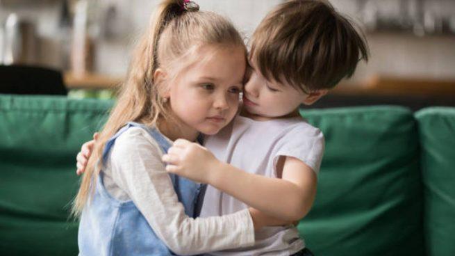 niños bondad