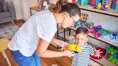 Pasos para hacer un reloj que sirva a los niños para aprender a leer la hora