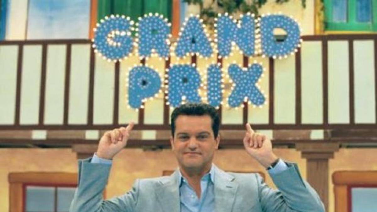 Vuelve el 'Grand Prix de verano'