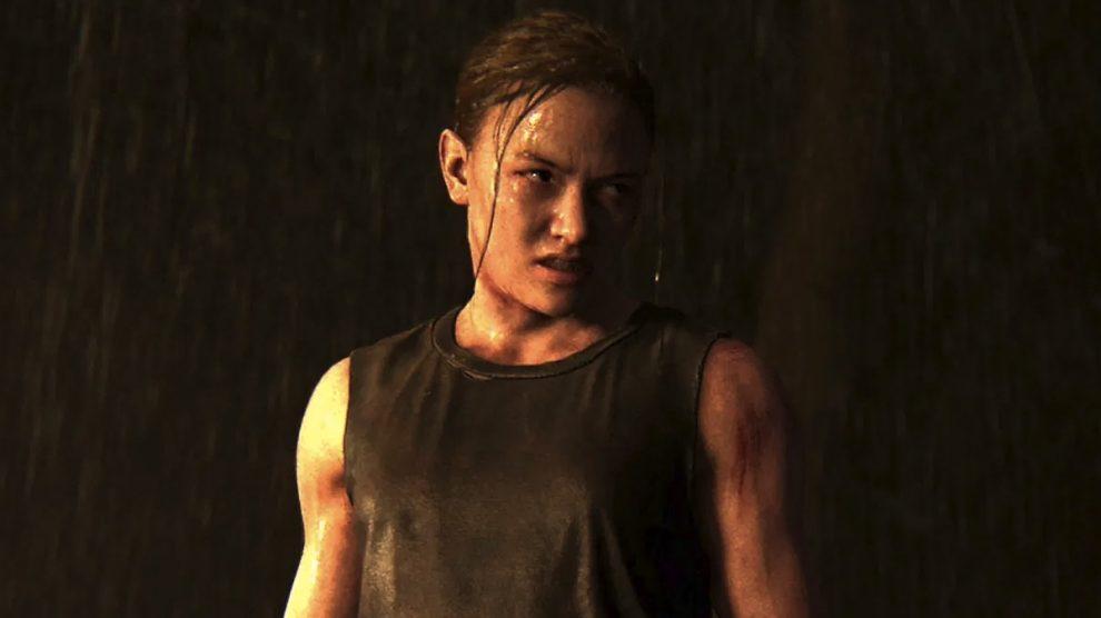 Imagen del videojuego The Last of Us que ha suscitado la polémica.