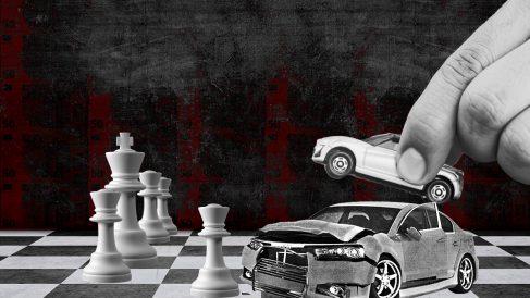 El automóvil se paraliza: casi el 50% de las fábricas en España sufren problemas de abastecimiento