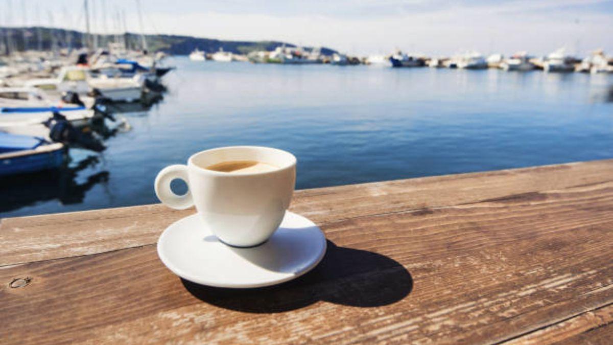 El café de Nápoles puede ser patrimonio mundial de la UNESCO