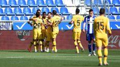 Alavés – Barcelona, en directo | Liga Santander hoy