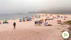 Las islas Cíes extreman las medidas de seguridad