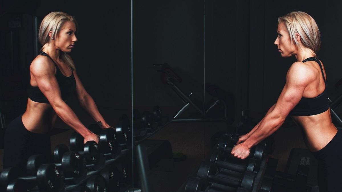 El ejercicio es indispensable para tener hábitos saludables