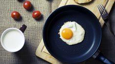 Los huevos se pueden cocinar de múltiples maneras y son muy saludables
