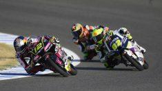 MotoGP Jerez 2020, en directo