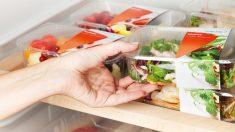Las ensaladas envasadas pueden no ser saludables en algunos casos