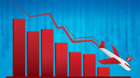 IAG prevé que su actividad del cuarto trimestre será un 70% inferior a la del mismo periodo de 2019