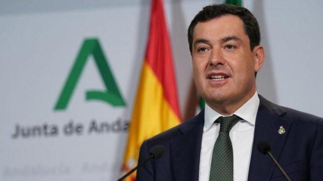 La Junta de Andalucía demuestra la realidad: baja impuestos pero aumenta la recaudación.