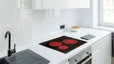 La vitrocerámica es uno de los tipos de cocina más instalados en nuestro país
