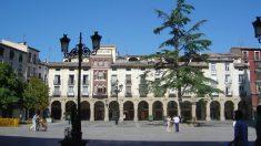 Imagen de archivo de Logroño